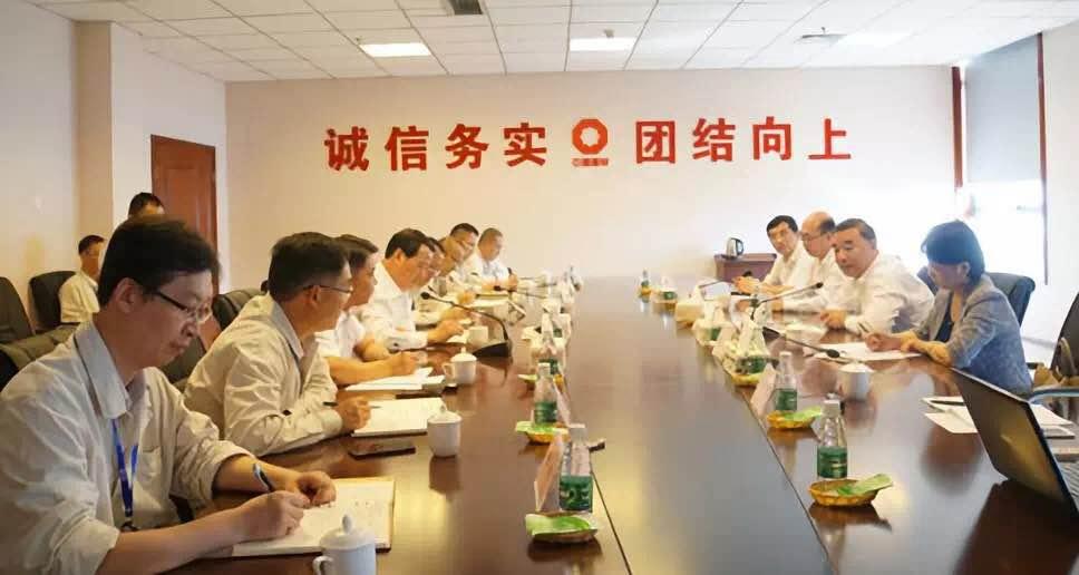 宋志平参加第十七届西博会开幕式并在治蜀兴川央地合作座谈会上发言