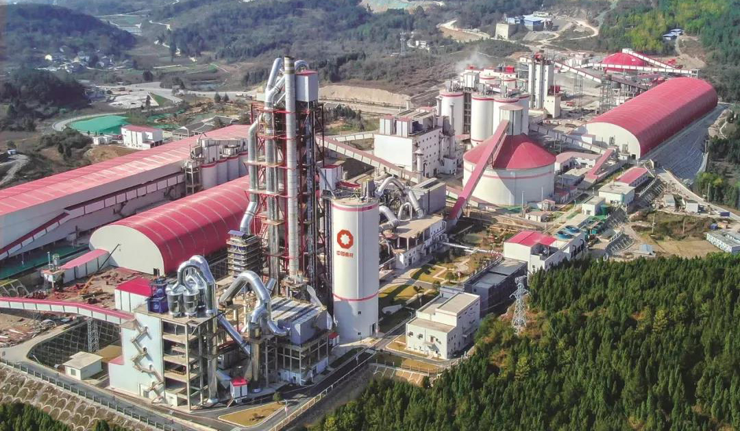 企业故事:中国betvlctor伟德是什么水泥业务的高质量发展新路