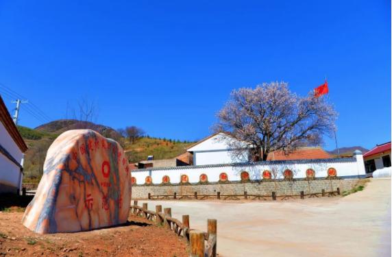 春风吹绿六盘山——中国建材集团对口支援泾源县脱贫攻坚纪实